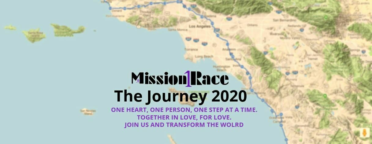 Mission1Race: The Journey 2020